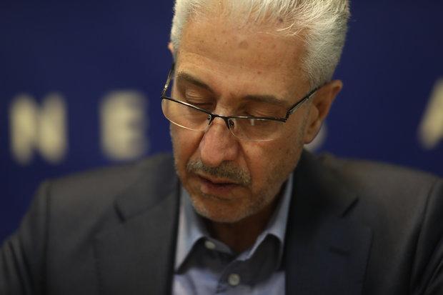 سرپرست دانشگاه خواجه نصیر منصوب شد