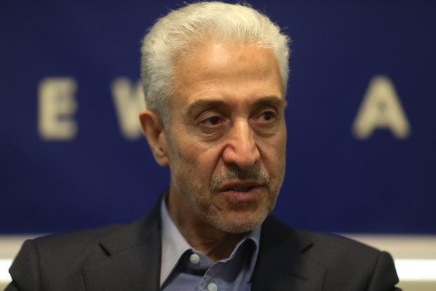 ترویج هنر اسلامی نباید فقط محدود به ایران شود