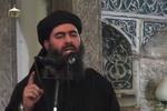 ابوبکر البغدادی در شرق سوریه تحت محاصره قرار دارد