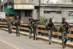 فلپائن میں فوج نے بروقت کارروائی کرتے ہوئے 3 دہشت گردوں کو ہلاک کردیا