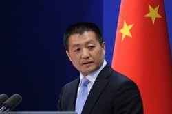 China rejects US call to stop Iran oil imports