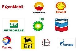 کمپانی نفتی
