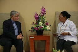 Iran, Indonesia eye increased coop. on women affairs