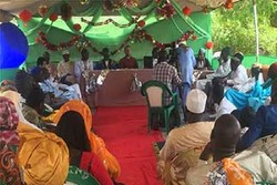 مجمع جهانی اهل بیت برای تشکیل «جامعه جهانی سادات» تلاش می کند