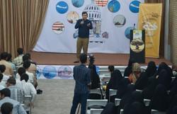حقوق بشر آمریکایی و مسائل اجتماعی مشهد؛ سوژه طنزپردازان انقلابی