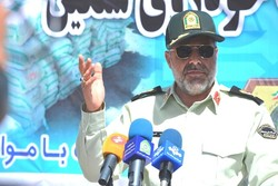 Police busts 1.7 ton of drugs in Zahedan