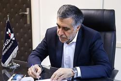 حسینیپور از خانه کتاب خداحافظی میکند