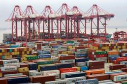 صادرات ماه آگوست چین به طور غیرمنتظرهای افت کرد