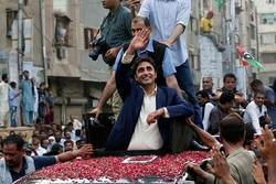 عمران خان کی طرح نوازشریف بھی سلیکٹڈ تھے