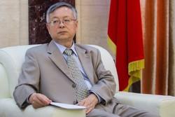 Chinese envoy: Trump policies not affecting Tehran-Beijing ties