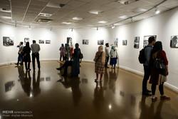 نمایشگاه عکس نگار مسعودی