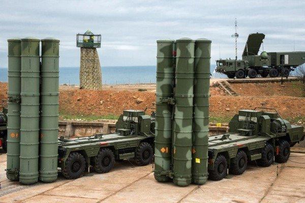 ABD, Türkiye'ye S-400'e alternatif sunmaya çalışıyor