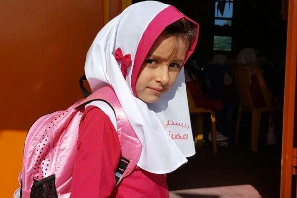 ۲۳۰ هزار دانشآموز وارد ۷۹۵۰ کلاس درس استان بوشهر میشوند