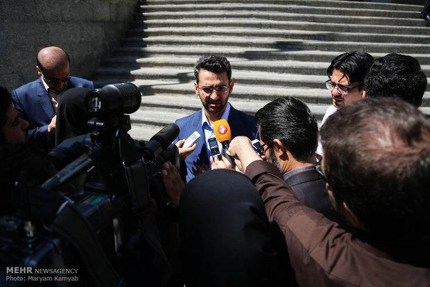 Iran not to block Instagram mobile app: ICT min.