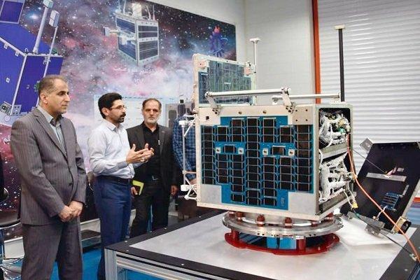 طراحی ماهواره ظفر به پایان رسید/ جزئیات کاربرد ماهواره