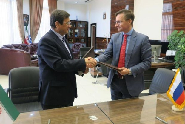Tehran, Moscow sign insurance MOU