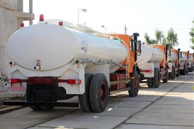 تأمین آب روستاهای آبادان و خرمشهر باهمکاری ستاد اجرایی فرمان امام