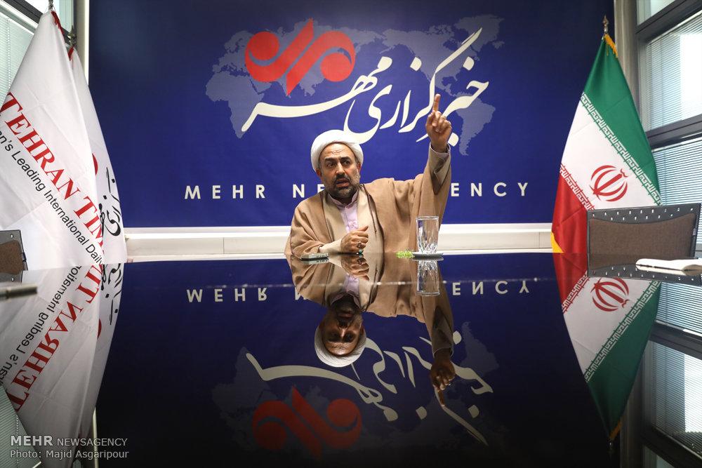 پروژهام لبنان شدن ایران نیست