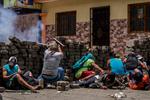 ادامه تظاهرات ضد دولتی در نیکاراگوئه