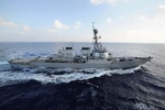 آمریکا بهدنبال اعزام کشتیهای جنگی جدید از طریق تنگه تایوان است