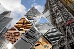 واردات مصالح ساختمانی نیازمند نظارت است