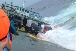 بحیرہ روم میں تارکین وطن کی کشتی ڈوبنے سے 45 افراد ہلاک