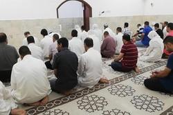 دهمین روز بستری شیخ «عیسی قاسم»/برپایی مجالس دعا در بحرین