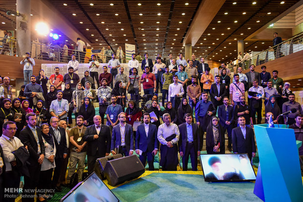 INOTEX 2018 kicks off in Tehran on Thu.