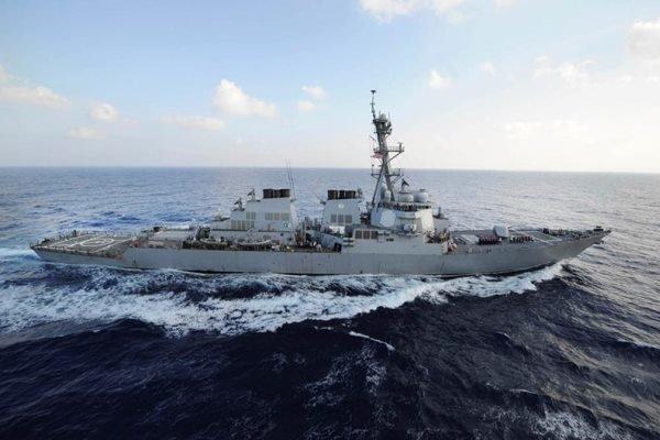 آمریکا بدنبال گسترش حضور نظامی در دریای سیاه است