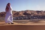 تولید نفت عربستان در ژانویه یک میلیون بشکه کاهش مییابد