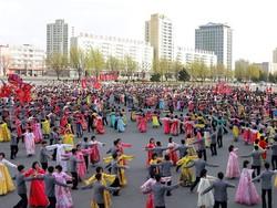 Fotoğraf: Kuzey Kore'de gündelik hayat