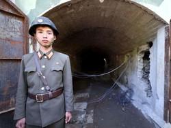 اجتماع بين كوريا الشمالية والولايات المتحدة في اطار مساعي واشنطن لاستعادة رفات جنودها