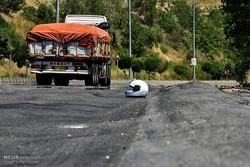 عملیات بهسازی واصلاح هندسی ورودی ناحیه منفصل شهری نایسر آغاز شد
