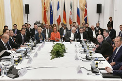JCPOA joint commission meeting kicks off in Vienna