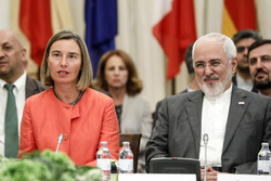 EU chief stresses commitment of all signatories to JCPOA
