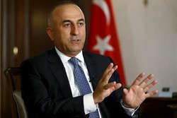 Turkey: U.S. sanctions against Iran 'unacceptable'