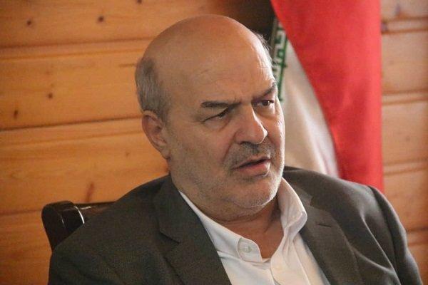 سفر رئیس سازمان محیط زیست به کهگیلویه وبویراحمد/بازدیدازسدتنگ سرخ