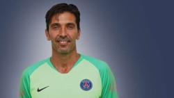 «بوفون» به تیم فوتبال پاریسن ژرمن پیوست