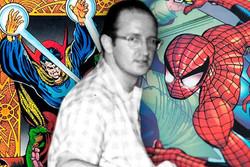 استیو دیتکو خالق مشترک مرد عنکبوتی و دکتر استرنج درگذشت