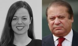 ٹرانسپیرنسی انٹرنیشنل کا نواز شریف کے خلاف تحقیقات کا مطالبہ