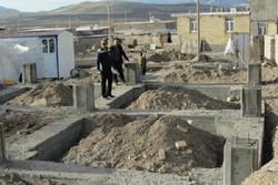 گزارش کمیسیون عمران ازعملکرد سازمان ها در زلزله کرمانشاه قرائت شد