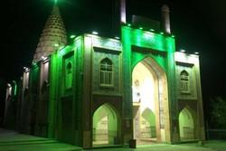 تشرف بیش از یک میلیون و ۶۰۰ هزار زائر به بقاع متبرکه خراسان رضوی