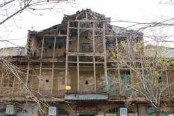 «عکاسخانه مانی» در خیابان آیت الله طالقانی شیراز