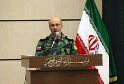 قدرت بالای دفاعی ایران دفع کننده تمامی حملات نظامی است