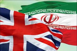 London hosts meeting on Iran's health sector