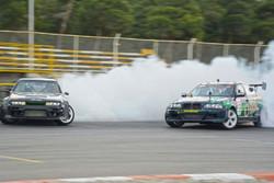 چهارمین دوره مسابقات اتومبیلرانی قهرمانی کشور برگزار می شود