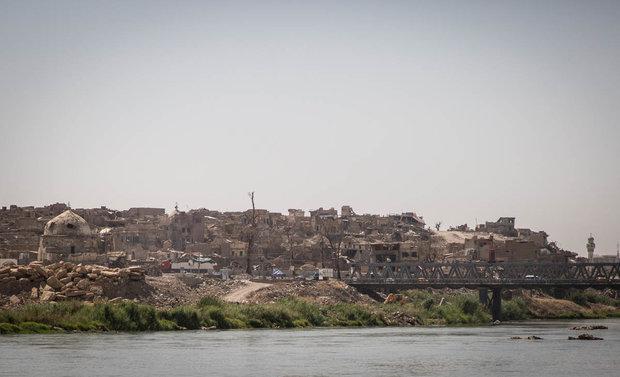 الجمهورية الإسلامية الإيرانية تهنئ العراق الشقيق في ذكرى تحرير الموصل