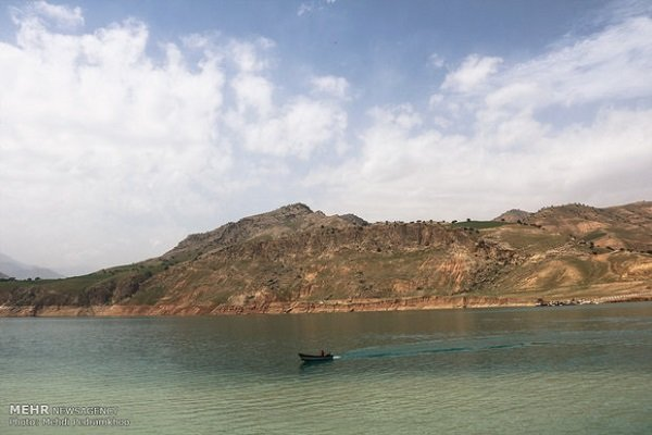 China finances water supply project in Khuzestan prov.