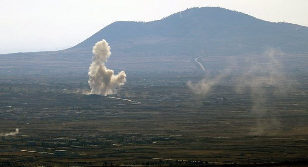 US carries on airstrikes against multiple PMU positions in Iraq