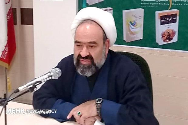 نهمین دوره جشنواره کتابخوانی رضوی در استان مرکزی برگزار میشود